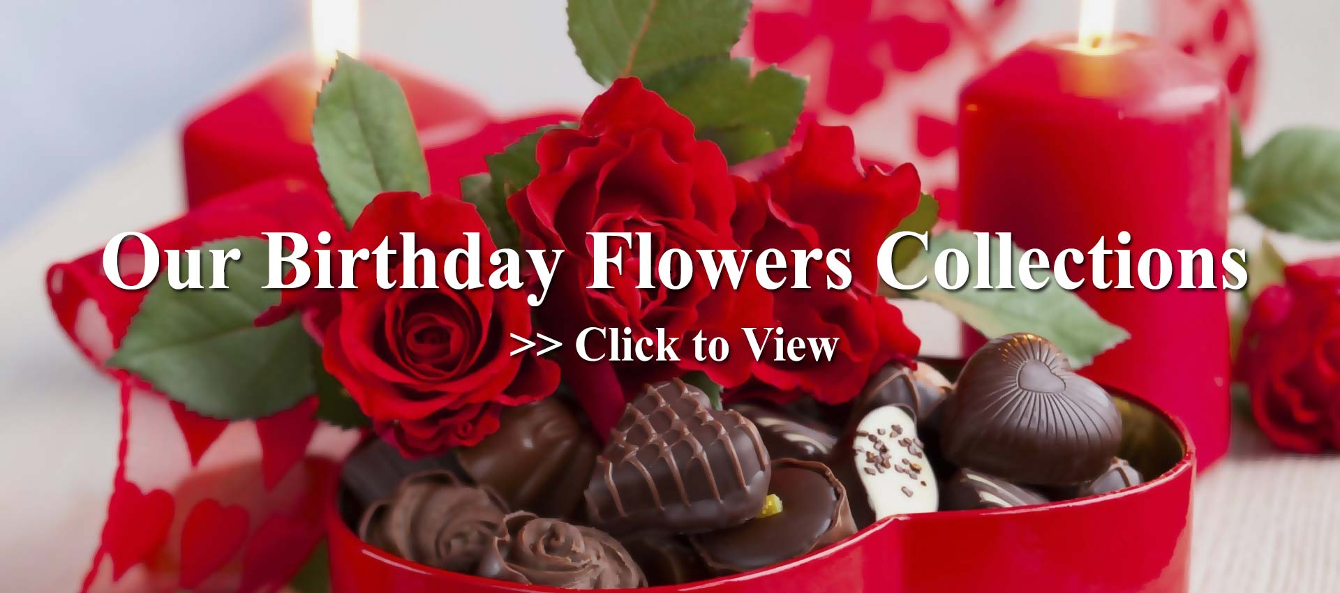 Birthday Flowers | Send Flowers Online from Myflowerflorist.com
