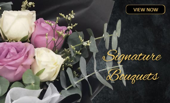Signature Bouquet | Send Flowers For Any Occasions