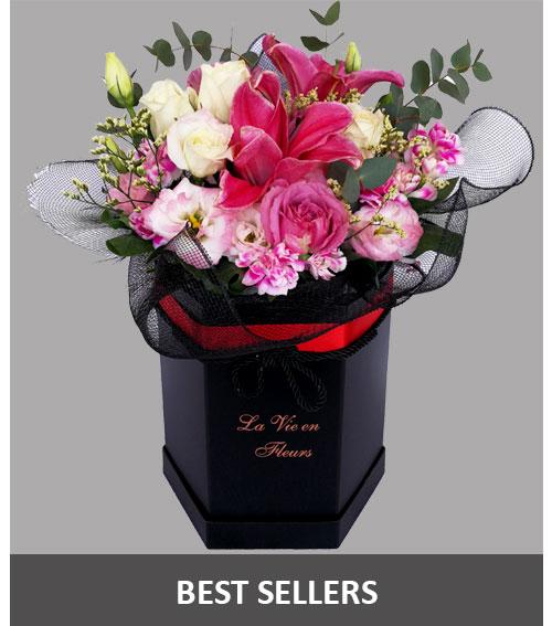 Best Sellers Bouquet