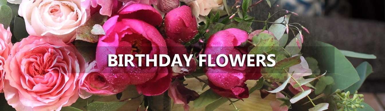 Birthday Flowers Malaysia