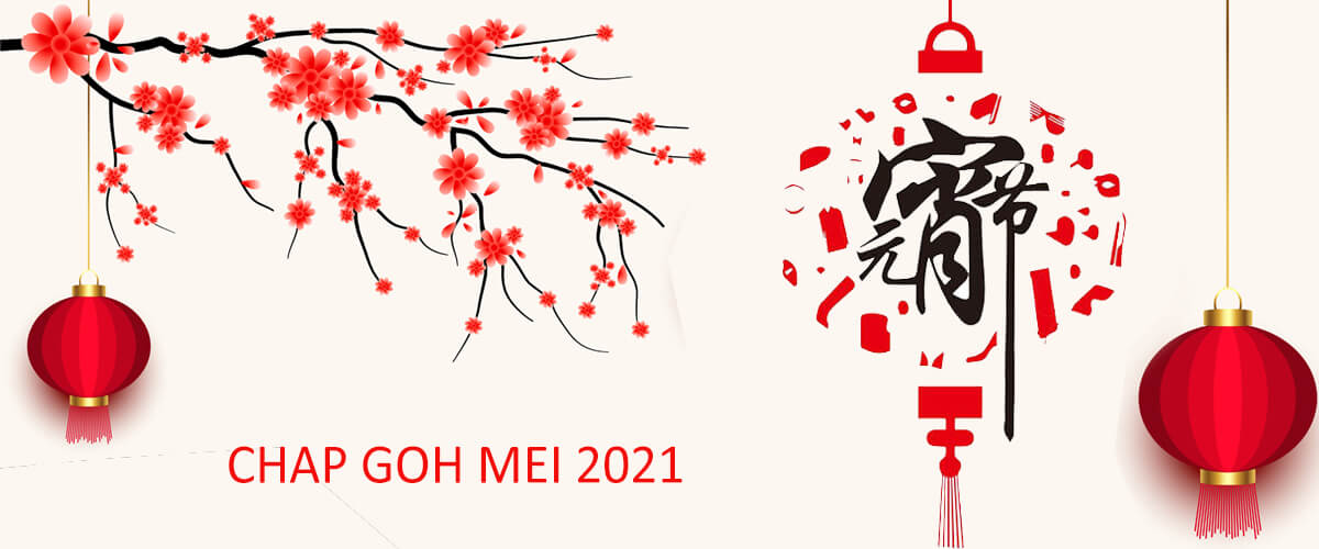 Chap Goh Mei Flowers & Gifts