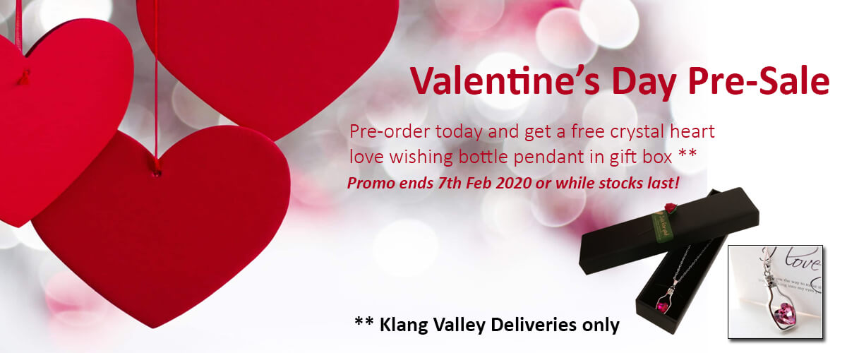 Valentines Flowers & Gifts
