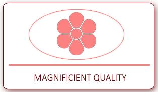 Magnificient Quality