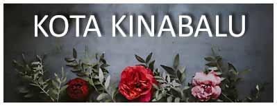Kota Kinabalu Florist
