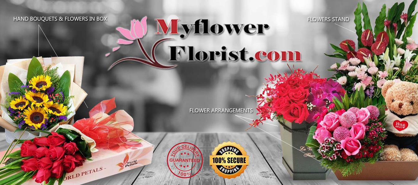 Malaysia Flower Delivery