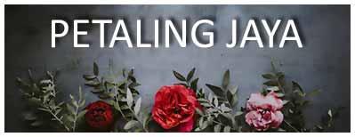 Petaling Jayu Florist