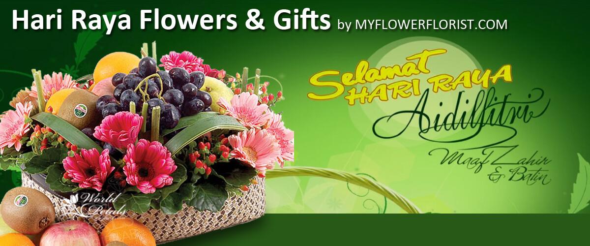 Hari Raya Flowers & Giftss