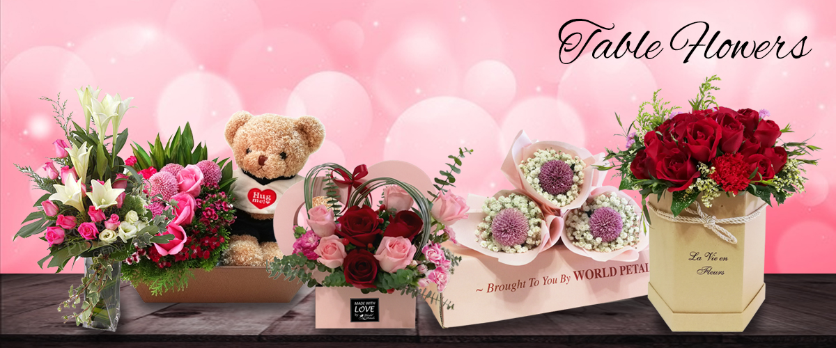 Petals Mart - a Gift Marketplace