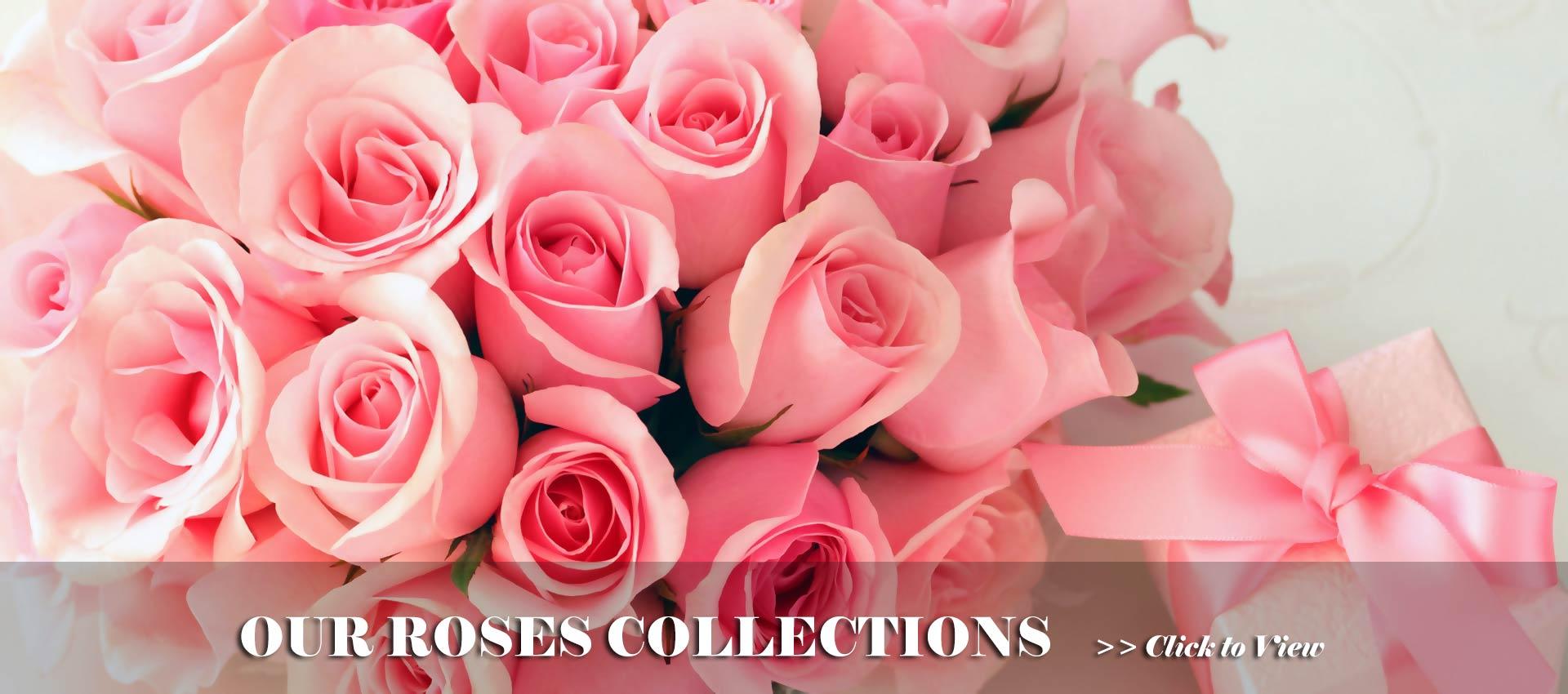 Roses Bouquet | Roses Flower Arrangements | Send Rose Bouquets & Arrangements to Malaysia