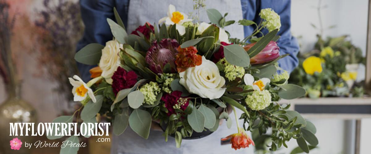 Flower Delivery Expert - Best Online Florist