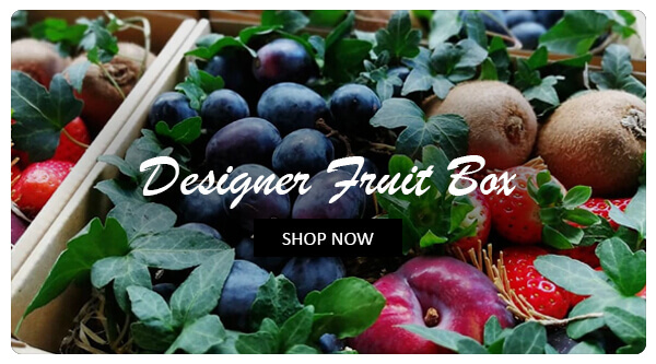 Designer Fruit Box