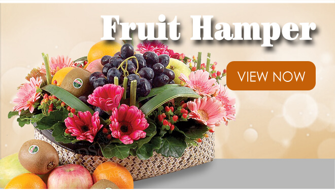 Fruit Hamper / Fruit Basket