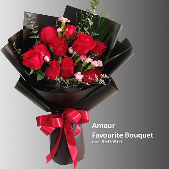 Chinese Valentine Flowers