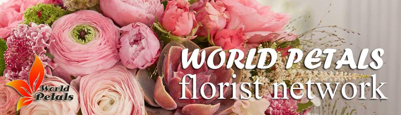 World Petals Florist Network
