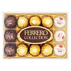 T15 Ferrero Collection (3 Flavours)