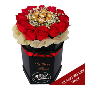 Ferrero & Rose
