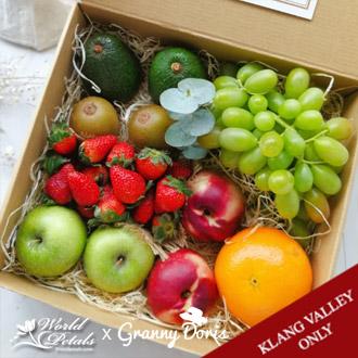 Fruity Fantasy