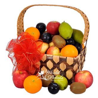 Fruitily Fresh